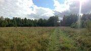 Продается земельный участок под строительство загородного дома.