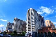 Двухкомнатная квартира в ЖК Березовая роща | Видное, Купить квартиру в Видном, ID объекта - 330351495 - Фото 17