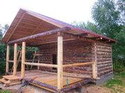 Продам блочный дом с газом 64 км от МКАД Серпуховский р-н - Фото 3