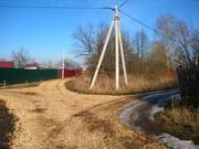 Продаётся земельный участок 12 соток рядом с городом Пущино на Оке ! - Фото 2
