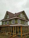 Брусовый дом с магистральным газом - Фото 1