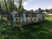 Продажа участка, Кадуйский район - Фото 4