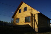 Дом в газифицированной деревне, Продажа домов и коттеджей Корытово, Киржачский район, ID объекта - 502929788 - Фото 37