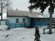 Дом в с.Пятницкое - Фото 1