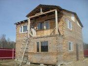 Дома, город Нягань, Продажа домов и коттеджей в Нягани, ID объекта - 502401545 - Фото 1
