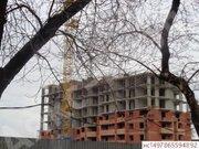 Продажа трехкомнатной квартиры на улице им Репина, 1 в Краснодаре, Купить квартиру в Краснодаре по недорогой цене, ID объекта - 320268488 - Фото 2