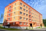 """1- комнатная квартира- студия 30,3 кв.м.в ЖК """"Восточная Европа"""" - Фото 1"""
