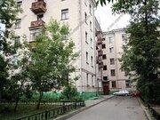Продажа квартиры, м. Выставочная, Стрельбищенский пер.
