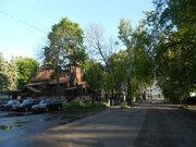 Продаю однокомнатную кв-ру в Сергиевом Посаде, ул Железнодорожная,22а - Фото 3
