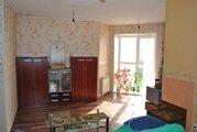 Студия, Георгия Исакова, 264, Купить квартиру в Барнауле по недорогой цене, ID объекта - 321955823 - Фото 4