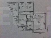 Продажа пятикомнатной квартиры на Олимпийской улице, 16 в Новокузнецке, Купить квартиру в Новокузнецке по недорогой цене, ID объекта - 319828405 - Фото 1