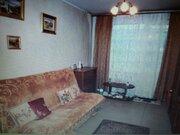 А54043: 2 квартира, Москва, м. Чертановская, Чертановская, д.4