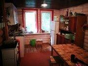 Продается: дом 80 м2 на участке 25 сот., Продажа домов и коттеджей Бор, Лысковский район, ID объекта - 502935928 - Фото 13