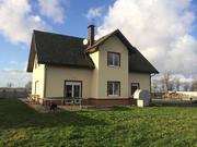 Продажа коттеджей в Калининградской области