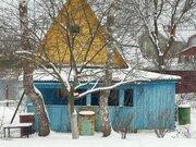 Продаю земельный участок 14 соток в Чеховском районе, п. Крюково - Фото 1