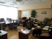 Аренда офиса 400 м2 на ул.Российская,12 - Фото 5