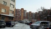 Продажа квартир ул. Аникина