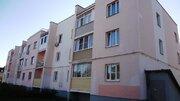 1-комн. квартира в Заволжском районе. Тепловой переулок.