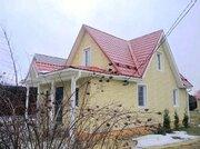 Зимний дом под чистовую отделку 120 кв.м. Жилой зимний дом-баня 60 .