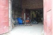 Аренда производственного корпуса площадью 1200м2 - Фото 1