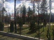 Лесной участок в посёлке премиум класса Ушаковские дачи, Купить земельный участок Леоново, Истринский район, ID объекта - 201408257 - Фото 2
