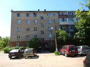 Трехкомнатная Квартира Область, Саларьево Юго-Западная Киевская, до 20 .