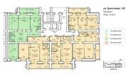 Продажа квартиры, Барнаул, Ул. Димитрова, Купить квартиру в Барнауле по недорогой цене, ID объекта - 317865240 - Фото 2