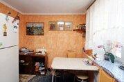Двушка на Лесозаводе, Купить квартиру в Ялуторовске по недорогой цене, ID объекта - 322468308 - Фото 9