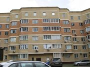 Продаётся 4-комнатная квартира по адресу 3-я Радиальная 8
