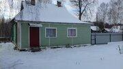 Продается одноэтажный деревянный дом в Спас-Деменском районе - Фото 4