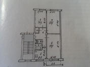 Продается 3-комнатная квартира на ул. Гурьянова - Фото 4