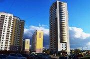 3 800 000 Руб., 2 комн. квартира с 3-лоджиями, Купить квартиру в Чехове по недорогой цене, ID объекта - 327436171 - Фото 15
