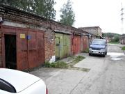 Продам капитальный гараж, ГСК Сибирь № 972 недорого! Ул. Пасечная - Фото 3