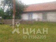 Дом в Красноярский край, Уярский район, пос. Балай (53.0 м) - Фото 1