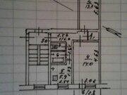 Продажа двухкомнатной квартиры на улице Некрасова, 2 в Кондрово, Купить квартиру в Кондрово по недорогой цене, ID объекта - 319812646 - Фото 2