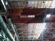 Сдам в аренду производственный цех с кран-балкой 30 т в Ижевске - Фото 2