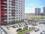 2 комнатная квартира в Европейском микрорайоне с отличным ремонтом., Купить квартиру в Тюмени по недорогой цене, ID объекта - 323321809 - Фото 7