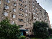 Продается трехкомнатная квартира в г. Подольск, Парадный пр-д д.6.