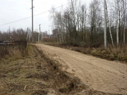 Недорогой участок ИЖС в деревне Красновидово - Фото 1