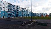 Продается квартира-студия 23 м2 в п. Щеглово, Всеволожский район - Фото 4