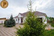 Дом Березовский р-н. д. Ермолаево - Фото 1