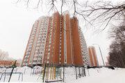 9 850 000 Руб., Трехкомнатная квартира с шикарным видом на лес | Видное, Продажа квартир в Видном, ID объекта - 326139685 - Фото 30