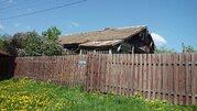 Дом с участком в живописном месте Новой Москвы в д.Безобразово