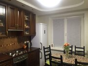 Квартира в отличном состоянии , евроремонт из качественных материалов, Купить квартиру в Москве по недорогой цене, ID объекта - 319530363 - Фото 1