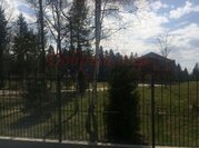 Лесной участок в посёлке премиум класса Ушаковские дачи, Купить земельный участок Леоново, Истринский район, ID объекта - 201408257 - Фото 3