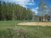 Продается участок в Щелковском районе СНТ