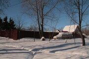 Земельный участок 9 соток ИЖС в с.Красное Сущево(Владимир) - Фото 1