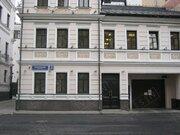 Продается квартира г.Москва, Подсосенский переулок, Купить квартиру в Москве по недорогой цене, ID объекта - 322482861 - Фото 12