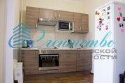 Продажа квартиры, Новосибирск, Ул. Краузе, Купить квартиру в Новосибирске по недорогой цене, ID объекта - 322354955 - Фото 4