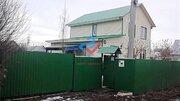 Дом в СНТ Радуга, Зубовский сельсовет - Фото 2